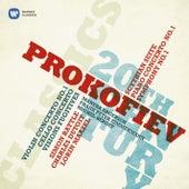 20th Century Classics: Sergei Prokofiev by Various Artists
