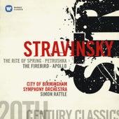 20th Century Classics: Igor Stravinsky by Various Artists