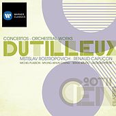 Play & Download 20th Century Classics: Henri Dutilleux by Various Artists | Napster