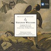 Vaughan Williams: Symphony No. 5 in D etc by Various Artists