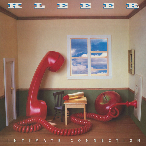 Intimate Connection by Kleeer