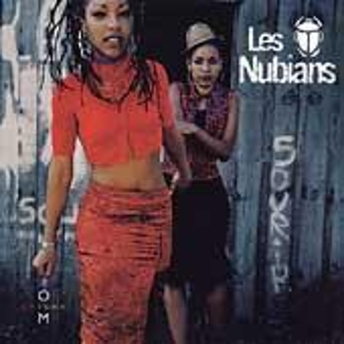Play & Download Princesses Nubiennes by Les Nubians | Napster
