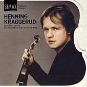 Play & Download Eugéne Ysaÿe: Six Sonatas For Solo Violin, Op. 27 by Henning Kraggerud | Napster