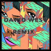Play & Download Shine (Remix) by David West | Napster