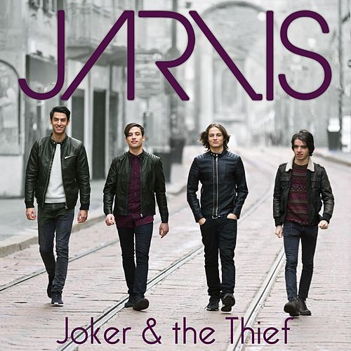 Joker & the Thief by Jarvis