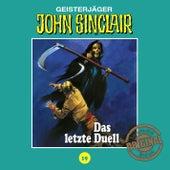 Tonstudio Braun, Folge 19: Das letzte Duell. Teil 3 von 3 by John Sinclair