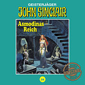 Play & Download Tonstudio Braun, Folge 16: Asmodinas Reich. Teil 2 von 2 by John Sinclair | Napster