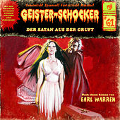 Play & Download Folge 61: Der Satan aus der Gruft by Geister-Schocker | Napster