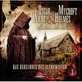 Sonderermittler der Krone - Folge 3: Das Geheimnis des Alchemisten von Oscar Wilde