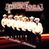 Play & Download De Sangre Mexicana by Banda Preciosa De Durango | Napster
