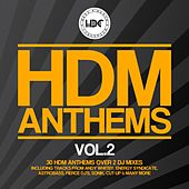 HDM Anthems, Vol. 2 - EP by Various Artists