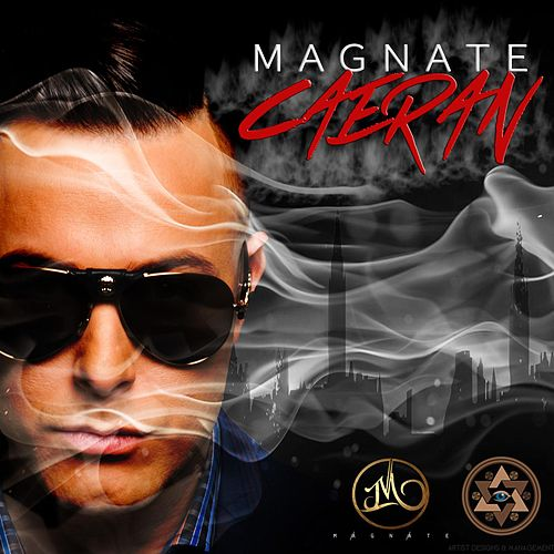 Play & Download Caeran by Magnate | Napster