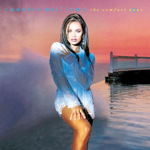 Play & Download The Comfort Zone by Vanessa Williams | Napster