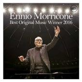 Ennio Morricone Original Music Winner 2016 by Ennio Morricone