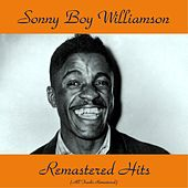 Remastered Hits (All Tracks Remastered) by Sonny Boy Williamson