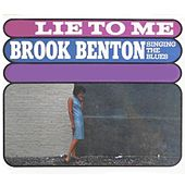 Play & Download Lie to Me by Brook Benton | Napster
