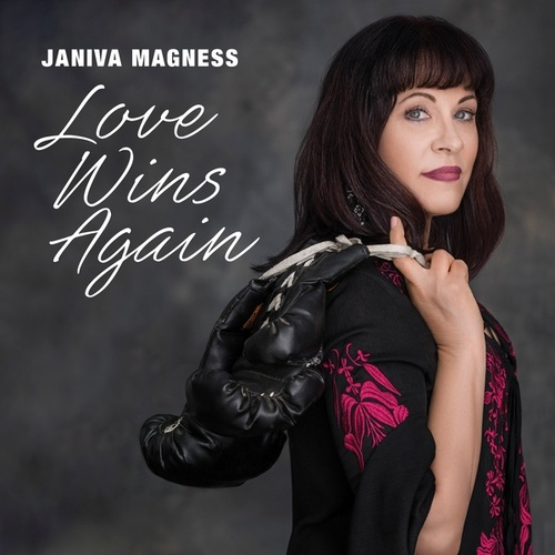 Play & Download Love Wins Again by Janiva Magness | Napster