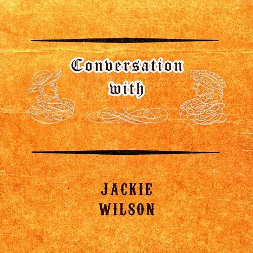Conversation with de Jackie Wilson