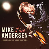 Play & Download Live by Mike Andersen | Napster