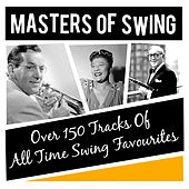 Play & Download Masters of Swing by Various Artists | Napster