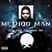 Tical 2000: Judgement Day von Method Man