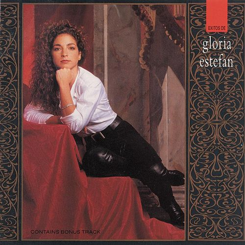 Play & Download Exitos De Gloria Estefan by Gloria Estefan | Napster