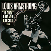 The Great Chicago Concert 1956 by Louis Armstrong