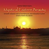 Mystical Eastern Beauty by Gomer Edwin Evans