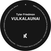 Vulkalaunai/Wallouian by Tyler Friedman
