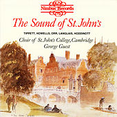 Play & Download The Sound of St. John's by The Choir of St. Johns College, Cambridge | Napster