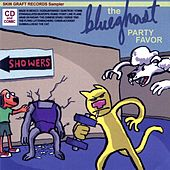 SKiN GRAFT Sampler: The Blueghost Party Favor von Various Artists