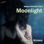 Moonlight (Debussy-Beethoven-Fauré) by Chiharu Aizawa