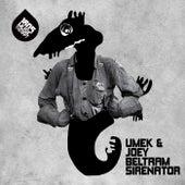 Sirenator by Umek