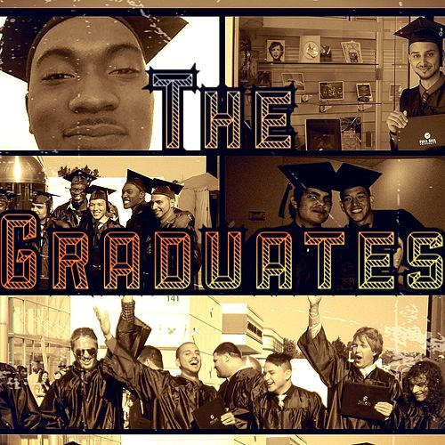 The Graduates by Gerald Douglas