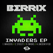 Invaders by Various Artists