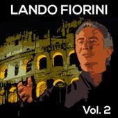Lando Fiorini, Vol. 2 by Lando Fiorini