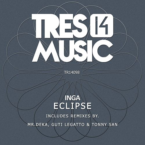 Eclipse by Inga