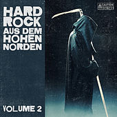 Hard Rock Aus Dem Hohen Norden, Vol. 2 by Various Artists