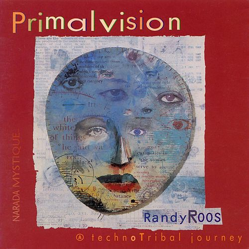 Randy Roos - Primalvision