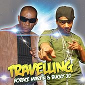 Play & Download Travelling by Horace Martin | Napster