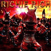 Play & Download Amgrinder by Richie Rich | Napster
