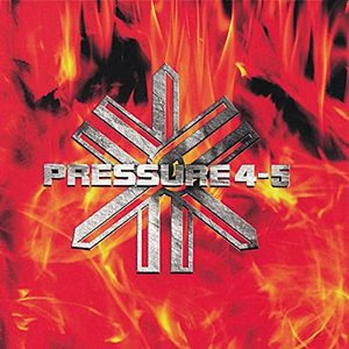 Play & Download Burning The Process by Pressure4-5 | Napster