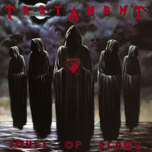 Play & Download Souls Of Black by Testament | Napster