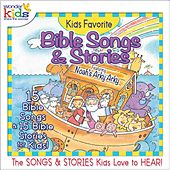Play & Download Kids Favorite Bible Songs & Stories: Noah's Arky Arky by Wonder Kids | Napster