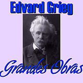 Play & Download Edvard Grieg Grandes Obras by Hamburger Symphoniker | Napster