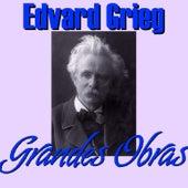 Edvard Grieg Grandes Obras by Hamburger Symphoniker