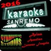 Sanremo 2016 Basi da Cantare by Gynmusic Studios