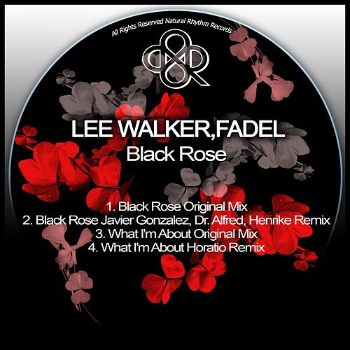 Black Rose de Lee Walker
