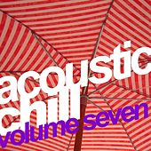 Play & Download Acoustic Chill Vol. 7 by Various Artists | Napster