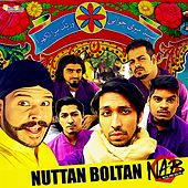 Play & Download Nuttan Boltan by Nuts & Bolts | Napster